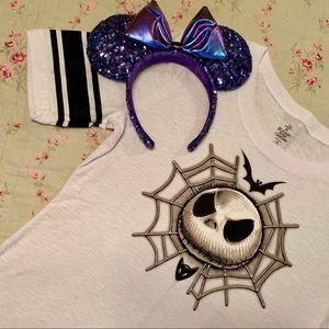 Disney Nightmare Before Christmas Shirt